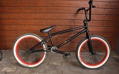 Khe Bikes Root 360