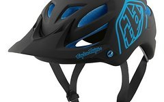 Troy Lee Designs A1 HELM MIPS CLASSIC BLACK / BLUE