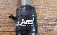 Cane Creek Double Barrel Inline 190x50 Climb Switch