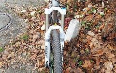 Onooka Angebot. Slopestyle Bike. downhill dirt mtb bmx saint tour fully