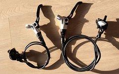 Avid Elixir CR Bremsen Set