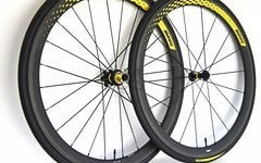 Mavic Cosmic Pro Carbon SL C wheelset