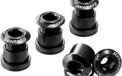 Reverse Components Kettenblattschrauben schwarz