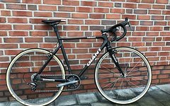 Giant TCX Advanced, Profibike
