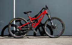 Specialized SX Slopestyle Gr. L