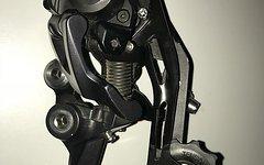 Shimano SLX 10-fach Schaltwerk RD-M675 Shadow Plus