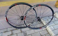 Sram Roam 60 Laufradsatz Carbon 27.5 (650b) XD-Freilauf