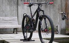 BMC Trailfox TF02 Custom