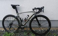 Specialized Allez Sprint Sagan Superstar Limidet Edition 54cm