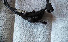Shimano Deore XT M8000 Scheibenbremse Bremssattel