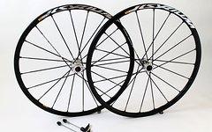 Mavic Ksyrium Pro Disc Laufräder Modell 2016