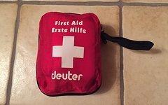 """Deuter Erste Hilfe Tasche, """"First Aid Kit S"""""""