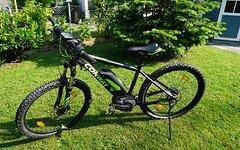 Conway E Bike EMR 227 SE (2017) *Preisupdate*
