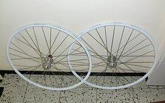 """Tune & B.o.r 29"""" oder Cyclocrosser 1350 Gramm Laufradsatz"""