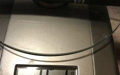 Cannondale Carbon Sattelstütze 31,6mm 400mm