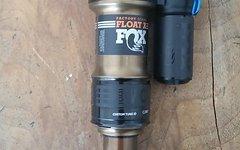 Fox Floar float x factory evolve 2016x63