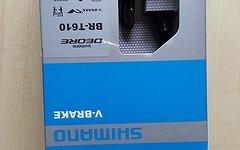 Shimano Deore BR-T610 V-Brake Cartridge Vorne +Hinten