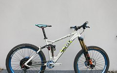 Rotwild G1 Enduro FR Bike 180mm Size L