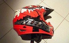 Troy Lee Designs Helm SE-2  Detroit Gr. M