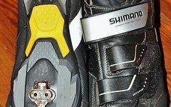 Shimano SH-MW81 GORE-TEX® - MTB Winterschuhe