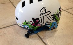 Bluegrass Helm Superbold Gr. S