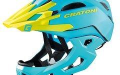Cratoni Freeride-Fahrradhelm C-Maniac