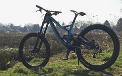 Specialized Demo 8.1 Carbon 2014