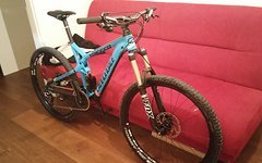 Cannondale Trigger 4