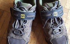 Mavic MTB-Schuh Gr. 39 1/3 UK6