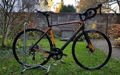 Specialized Roubaix Comp Gr. 56 2017
