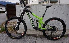 "Norco Endurobike Norco Range Carbon 27,5"""