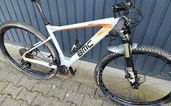 BMC Teamelite TE02 X1