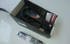 SRAM X01 Eagle Kurbel 170mm GXP Boost