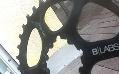 Bionicon Oval Direct Mount 34