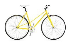 Csepel Royal 3* Lady - Fixie - Singlespeed