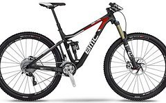 BMC Trailfox TF02 XT 2x10 2015 !!! UVP - 40 % !!!
