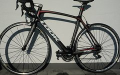 Look Rennrad 695 Light Carbon DuraAce Gr. M