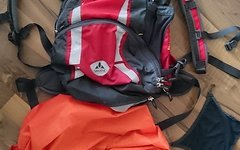 Vaude Bike Alpine 25+5