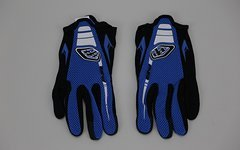 Troy Lee Designs Air Handschuhe Blau | Größe M, L oder XL | UVP 34,99 €
