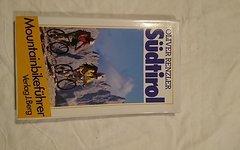 Südtirol Oliver Renzler Mountainbikeführer 60 Touren