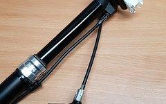 Rock Shox Reverb 125mm, 31,6mm, 380mm (evtl inkl Entlüftungskit)
