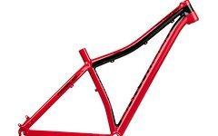 Dartmoor Rahmen Primal 29, Medium, Rot/Schwarz