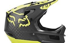 Fox Clothing Rampage Pro Carbon Moth MIPS Größe Large