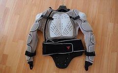 Dainese Oberkörper Protektor Safety Jacket