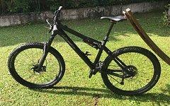 Liteville 301 MK11 Gr. M
