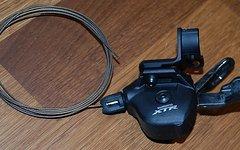 Shimano XTR Schalthebel SL-M9000-I mit I-Spec II 2-/3-fach