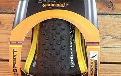 Continental X-King Black Chilli