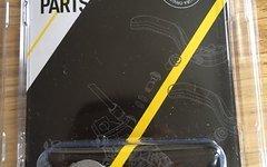 Magura Blenden Kit MT5 / MT7 / MT Trail - Silber - Neu