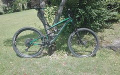 YT Industries Capra AL Comp 2 XL