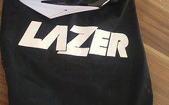 Lazer Nirvana Helm, Cross Country Helm